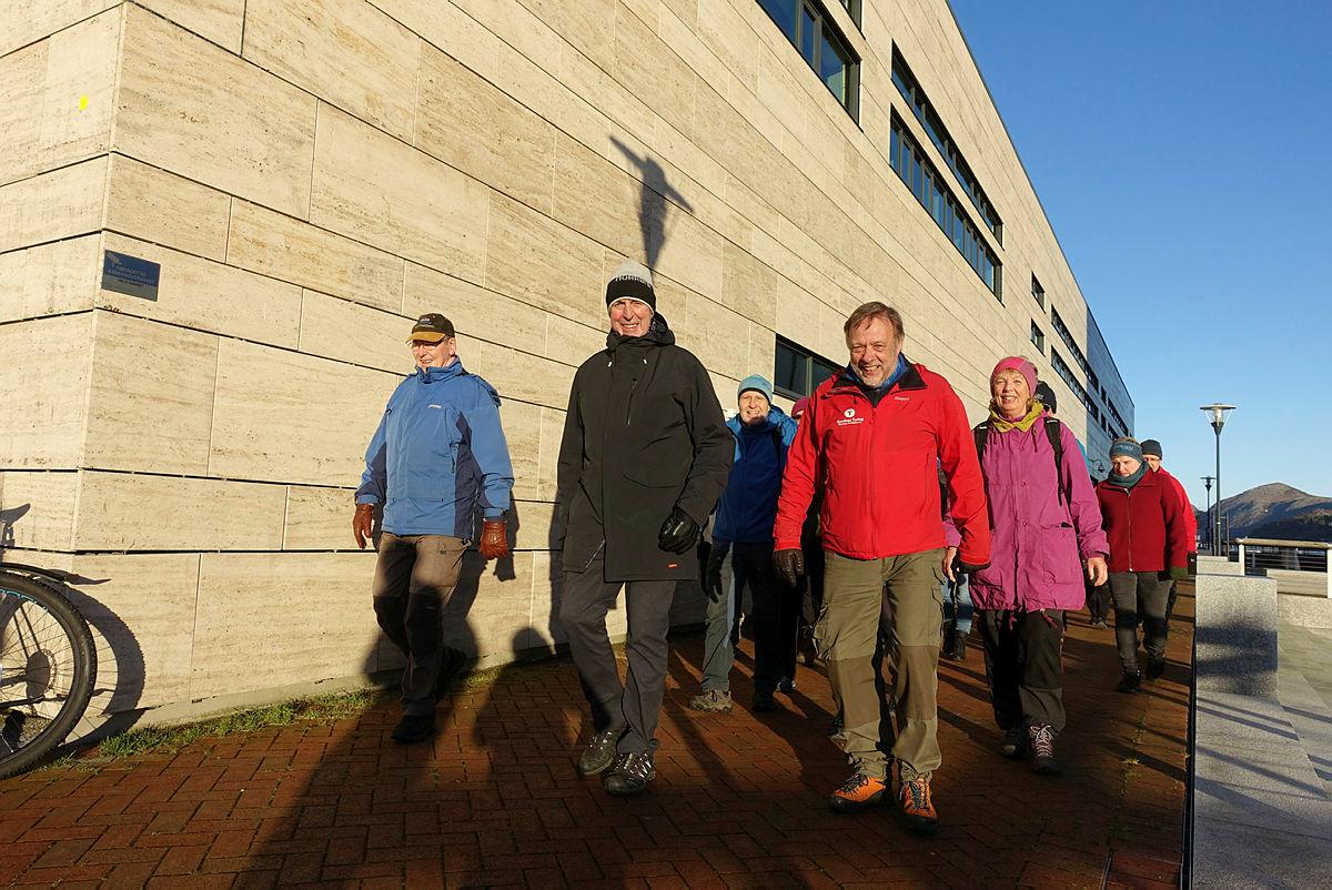 Sandnes Turlag søker ny styreleder