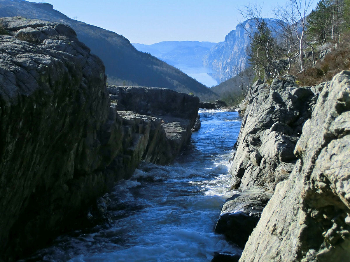 Vi gir ikke opp nasjonalpark i Rogaland!