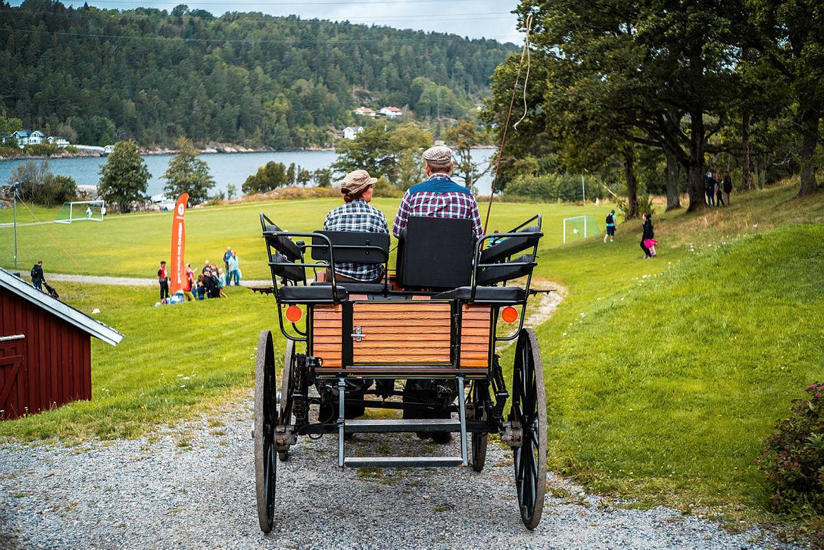 Vi søker vertskapsmedarbeider til Breivoll