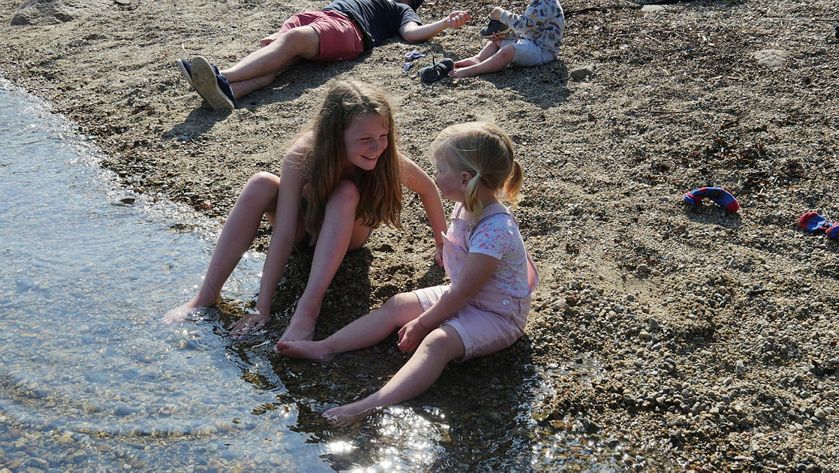 Skjærgårdsferie på Nodhagen 2019