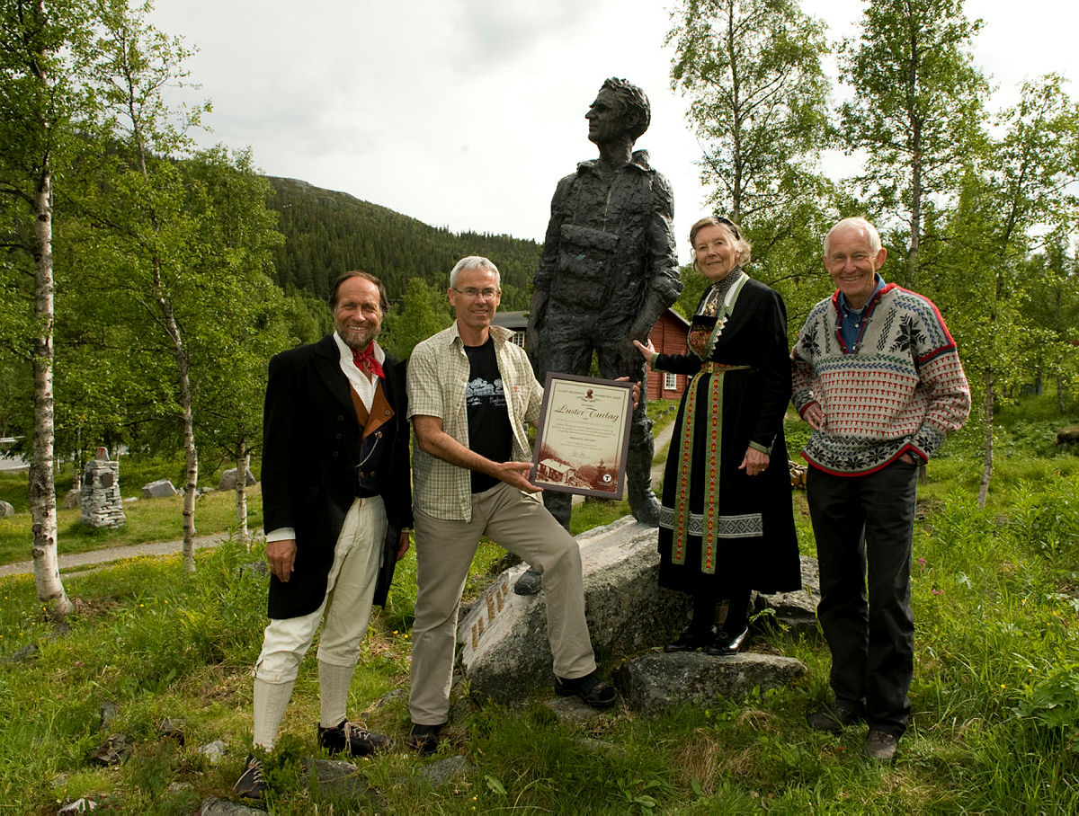 Spill inn kandidater til Helbergs minnepris