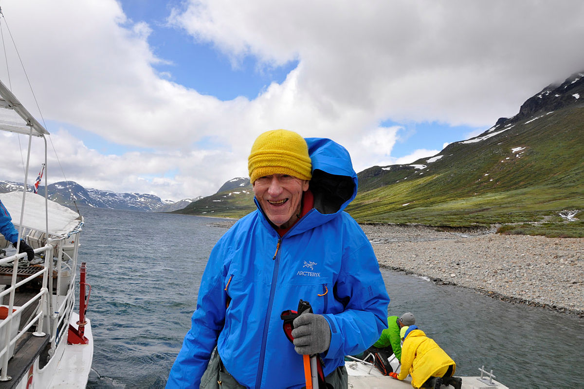 Befaring til Torfinnsbu 3. juli 2016