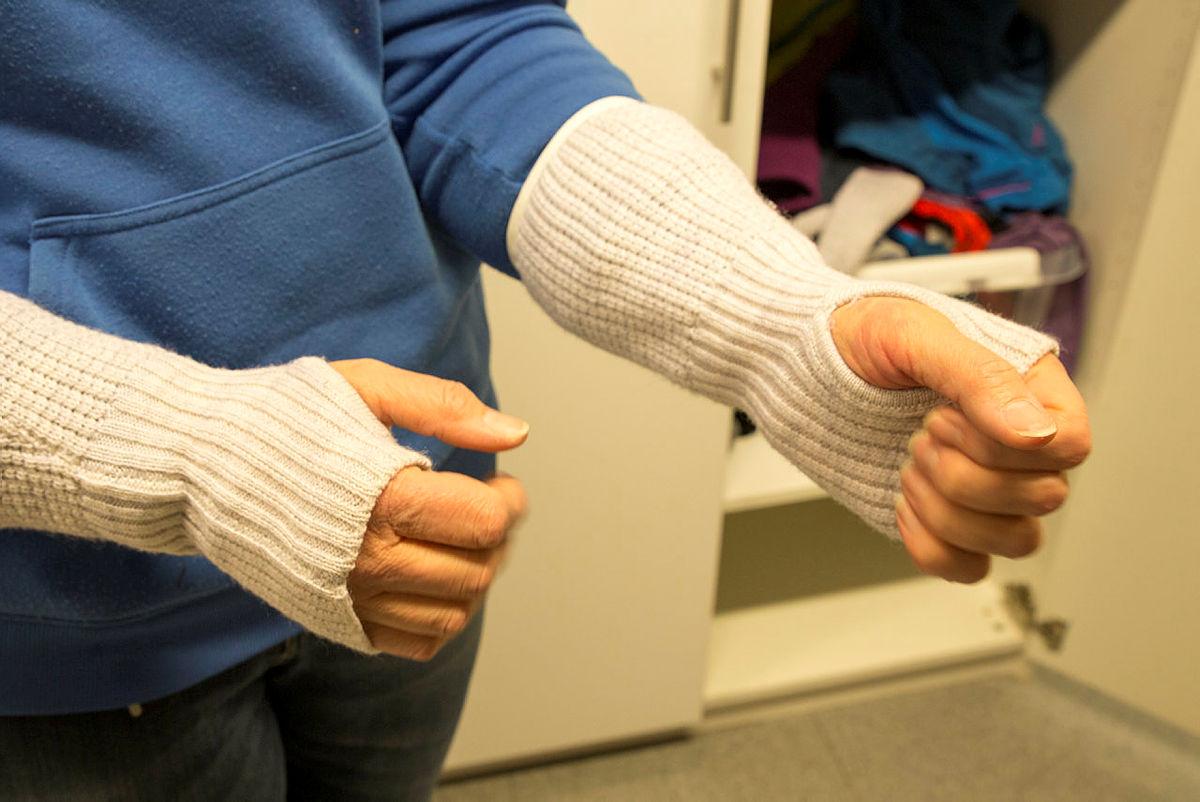 Ein genser har blitt til pulsvaramarar.