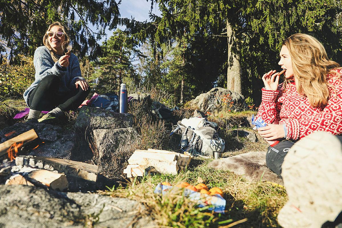 100 tips til høstferieaktiviteter i Oslo