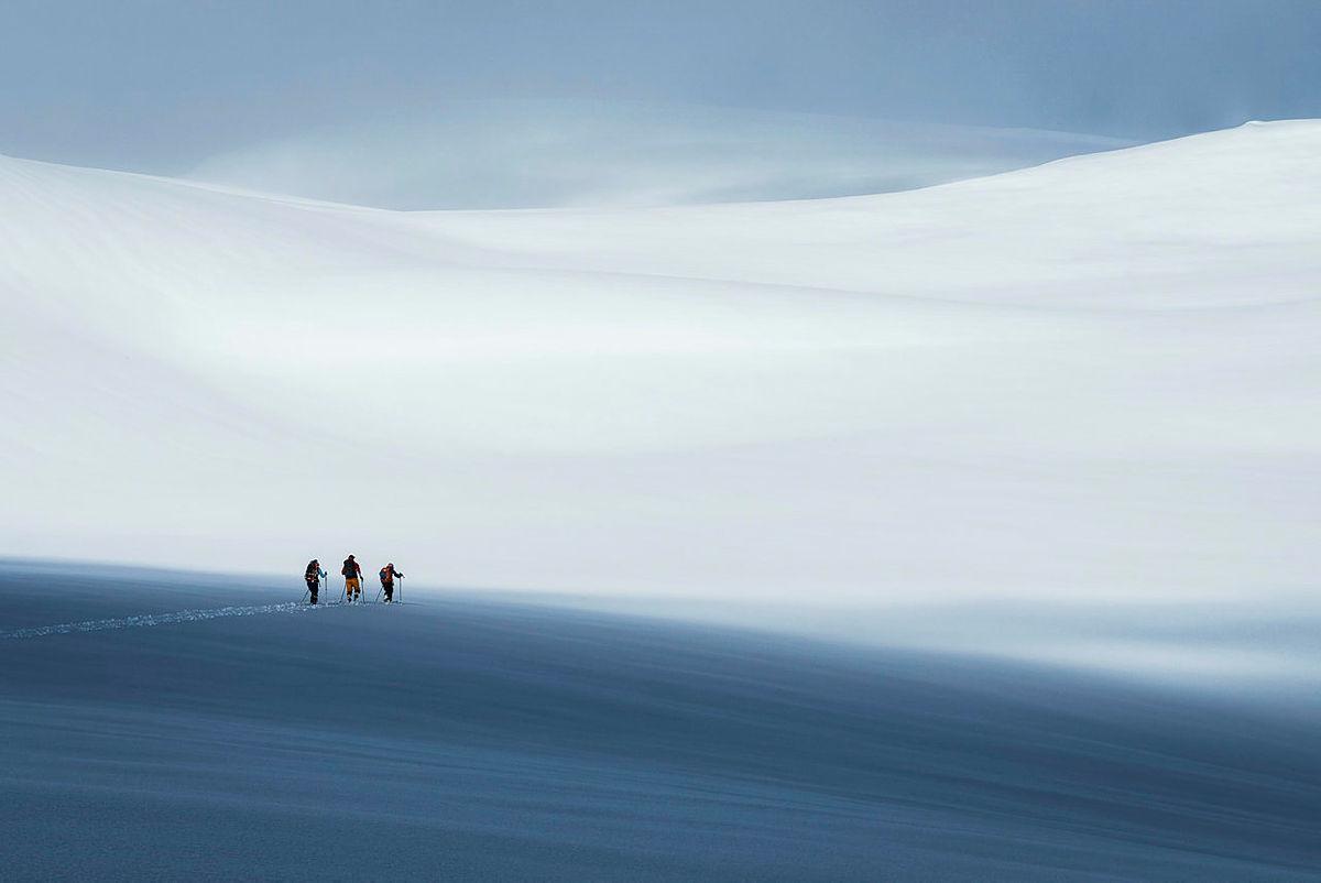Vinterens beste bilde