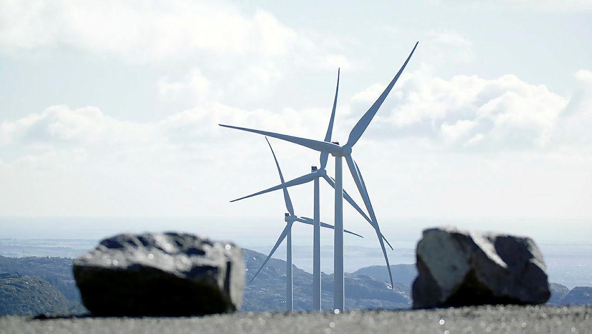 Derfor sier vi nei til mer vindkraft i Sandnes
