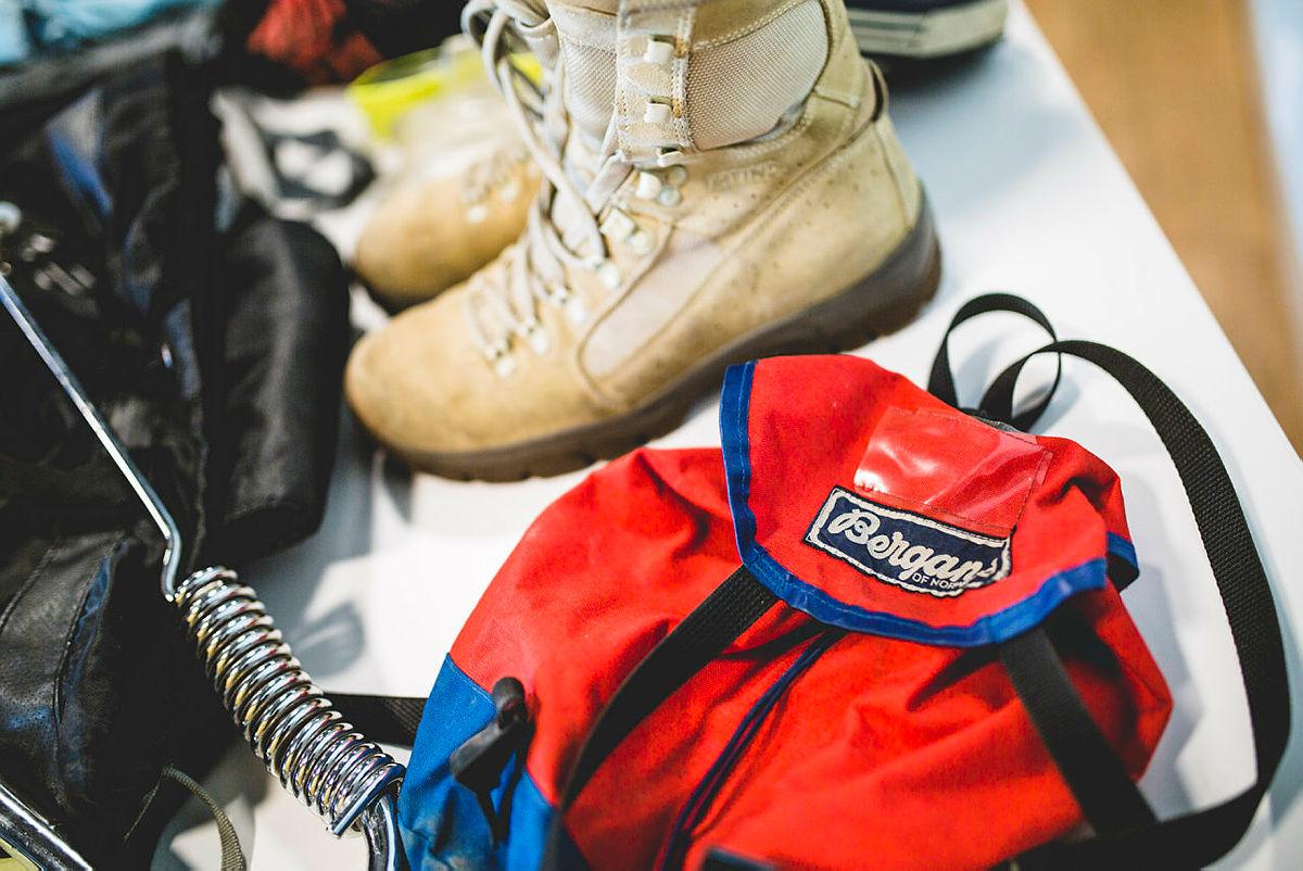 DNT ung ber om at regjeringen innfører nullmoms på reparasjons- og utleietjenester av klær, tur- og sportsutstyr.