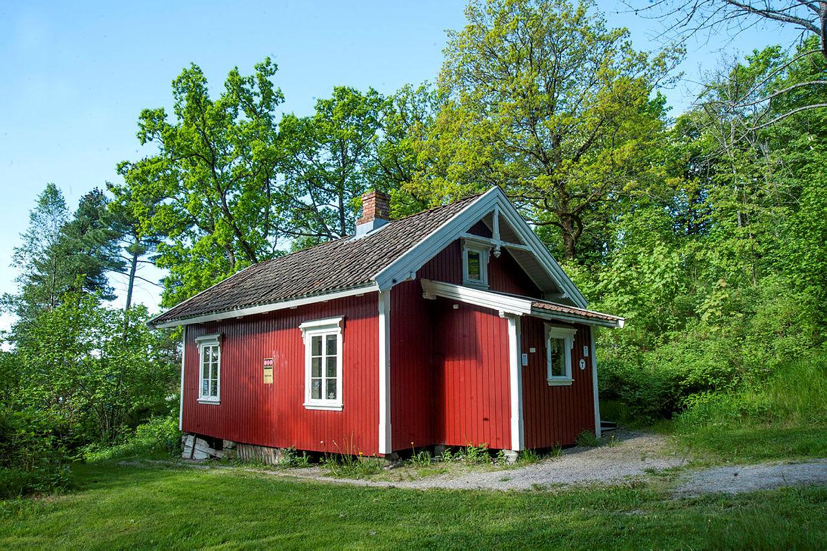 Oversikt over DNT Telemark sine ledige ubetjente hytter