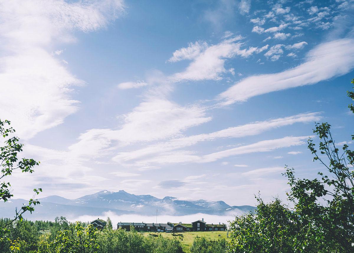 Stem fram Norges finest turisthytte