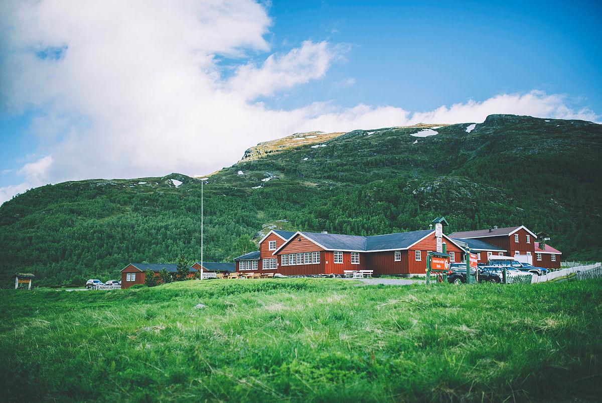 Aurlandsdalen Lodge