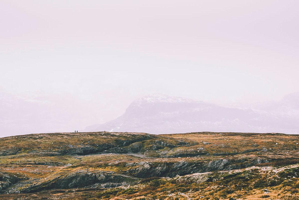 Haukeliseter fjellstue holder åpent med redusert tilbud