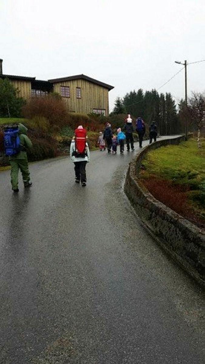 Påsketur på Stadtlandet