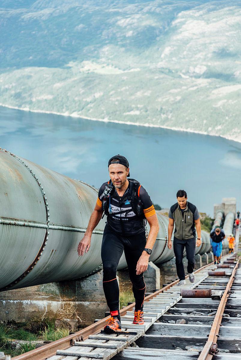 Bilder fra Tripp Trapp Triathlon 2018