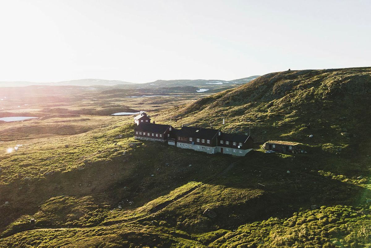 Litlos, Hardangervidda