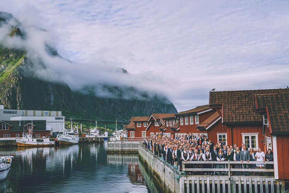 Landsmøte DNT 2019 i Lofoten