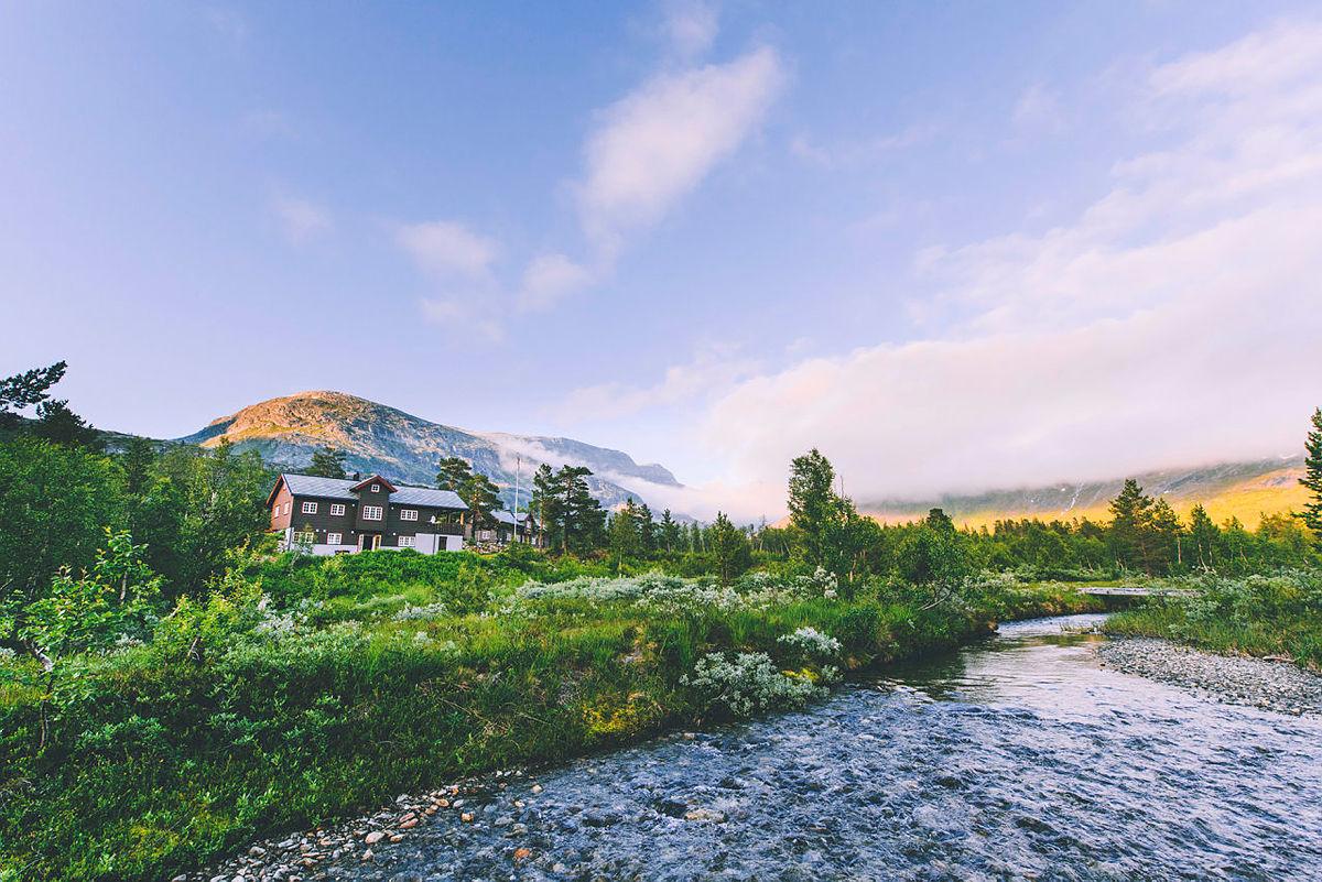 Ledige sommerjobber på Reindalseter