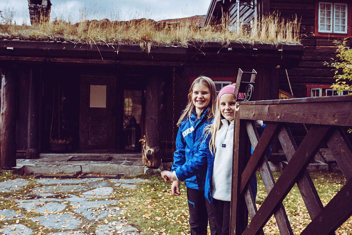 Sota Sæter har en spesiell plass i manges hjerter. Den over 100 år gamle setra er et flott sted å bli flere dager.