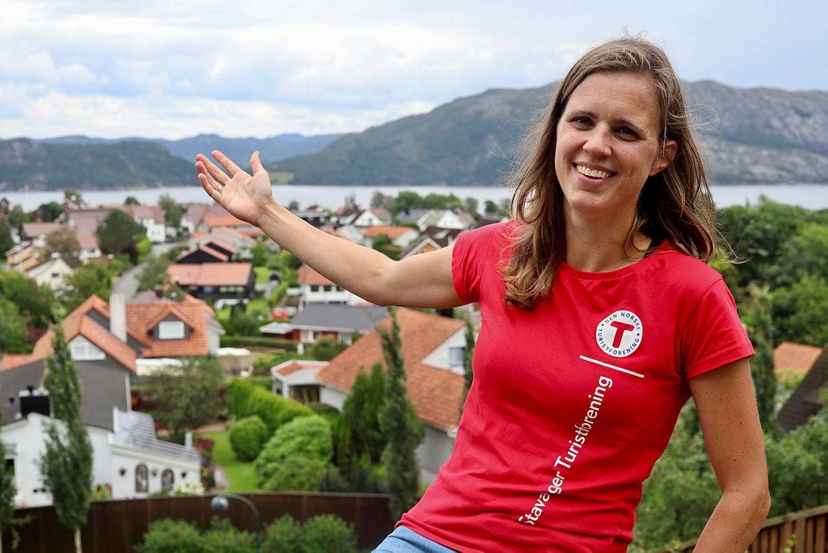 Hillevåg løftes med mer aktivitet og bynært friluftsliv!