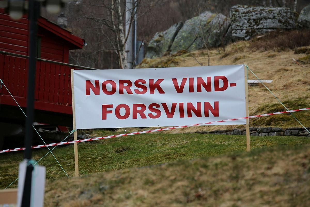 Det er ikke rom for nærmere 750 vindkraftturbiner Nordhordlandsfjellene og Stølsheimen.