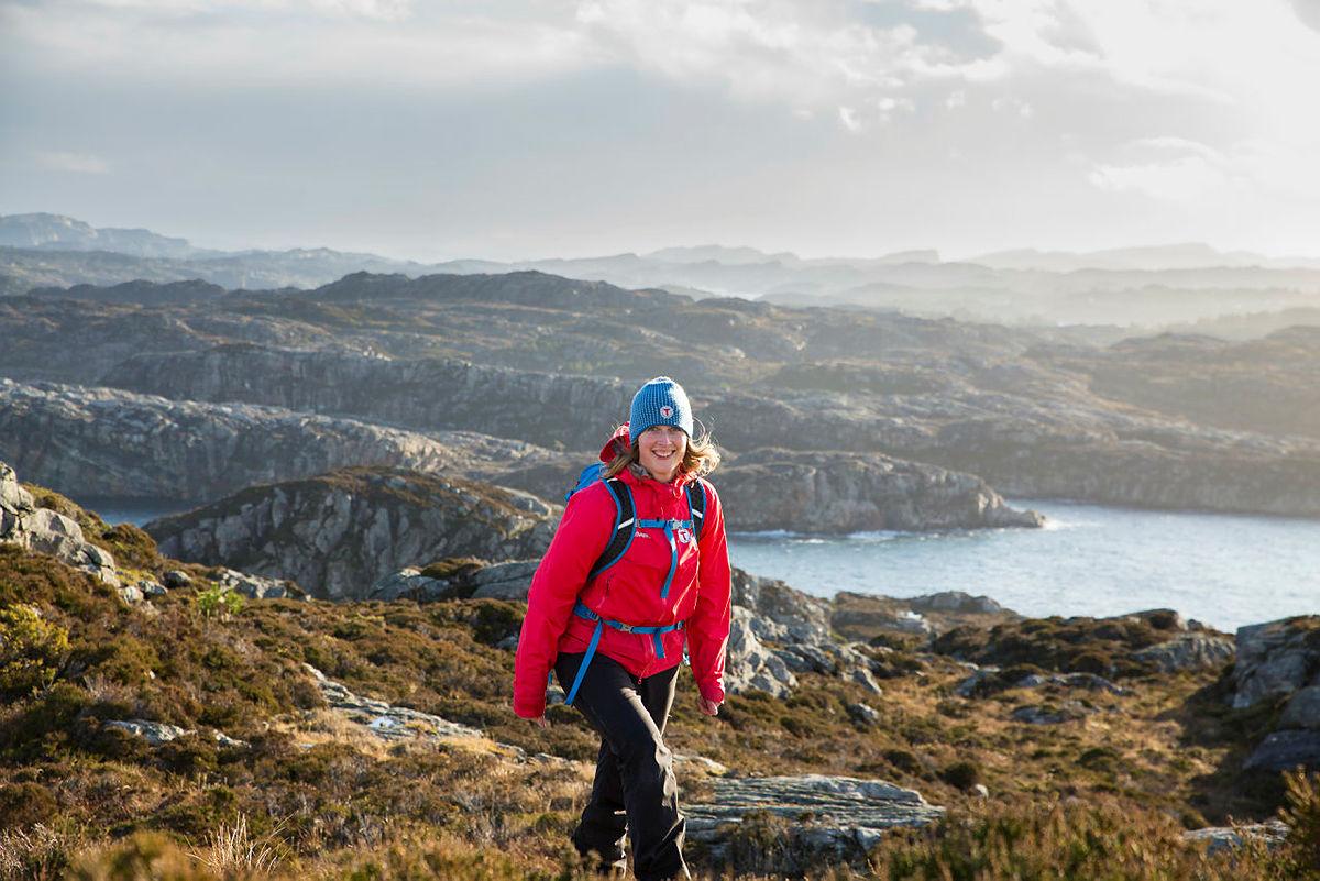 Nye Sotra Øygarden Turlag vil satse på kystfriluftsliv
