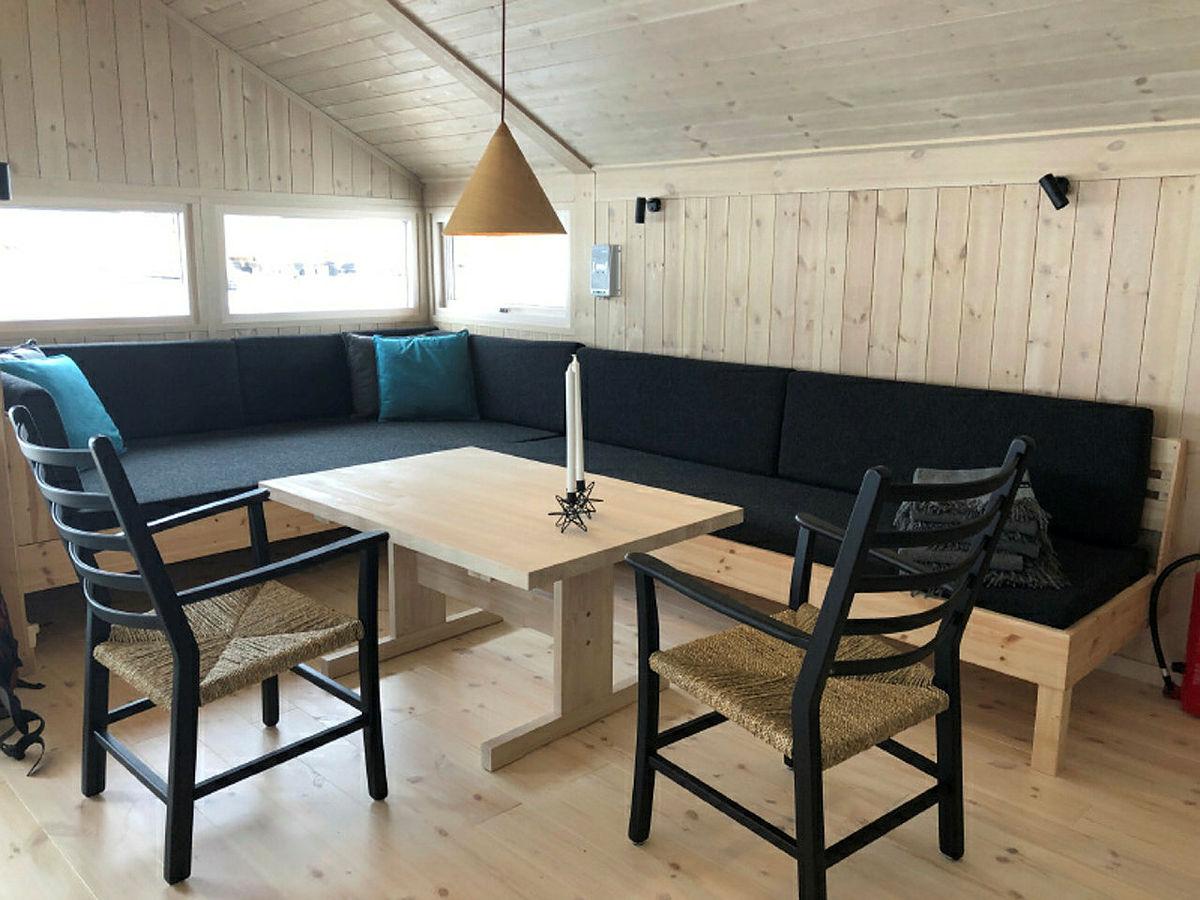 Veslefjellbua er en ny, fin hytte på Venabygdsfjellet. Den erstatter Gråhøgdbu.