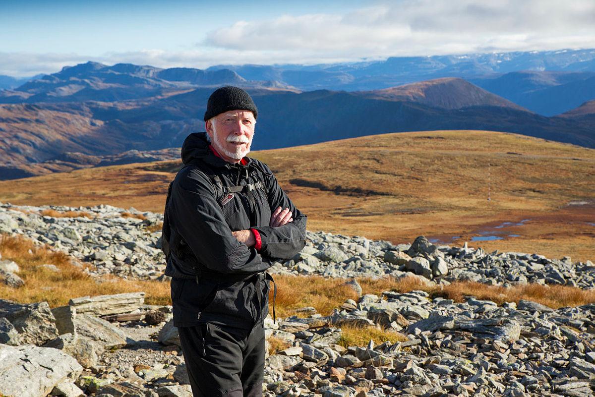 Ivar Rune Varpe mener Bremangerlandet må bevares for kommende generasjoner.