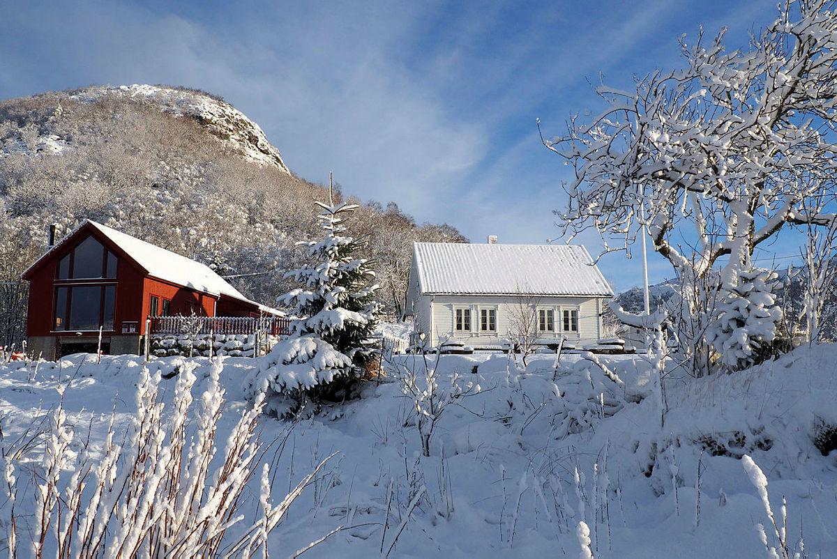 Finn julestemningen med nissegrøt på Gramstad