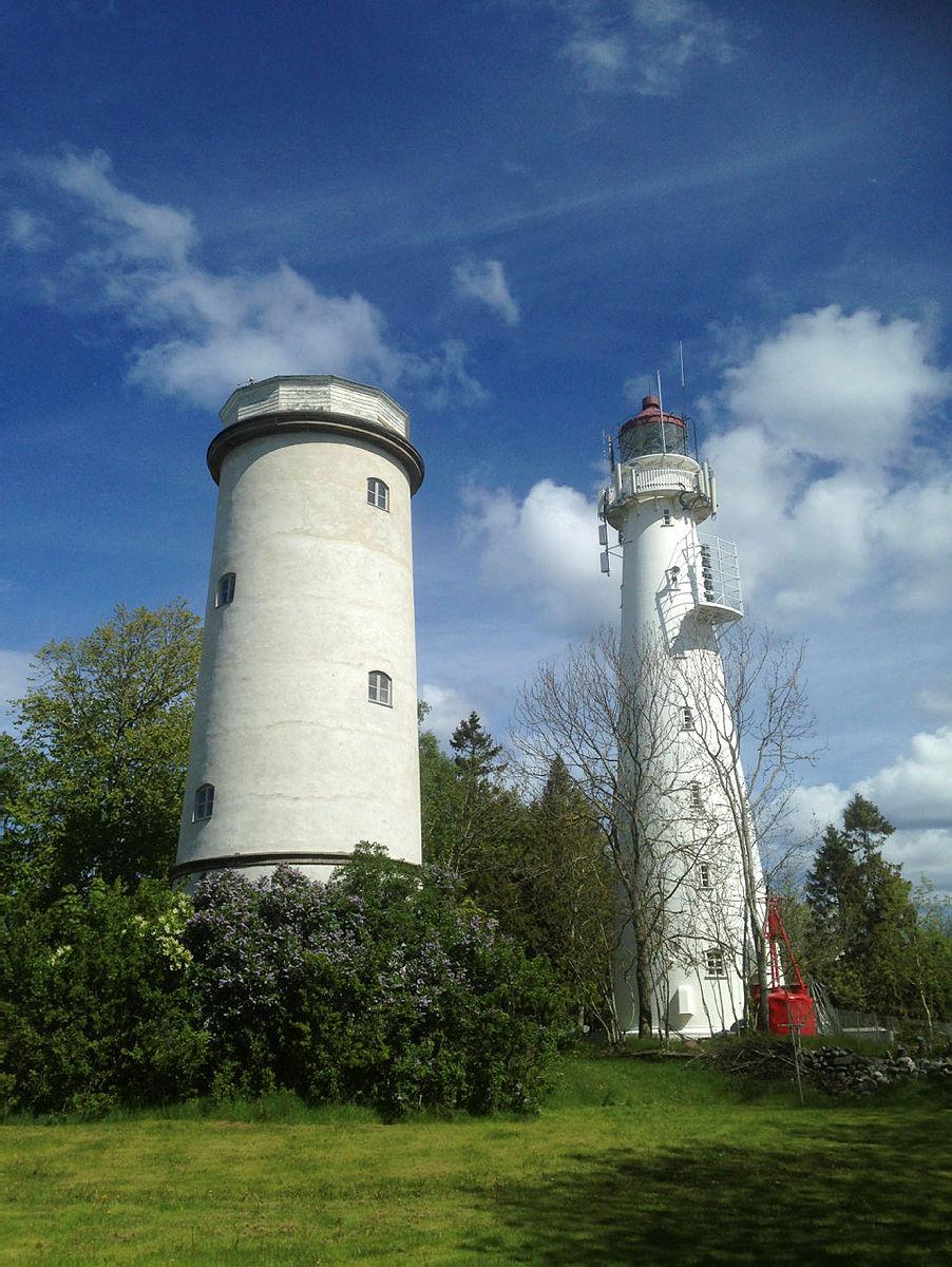 Gamletårnet