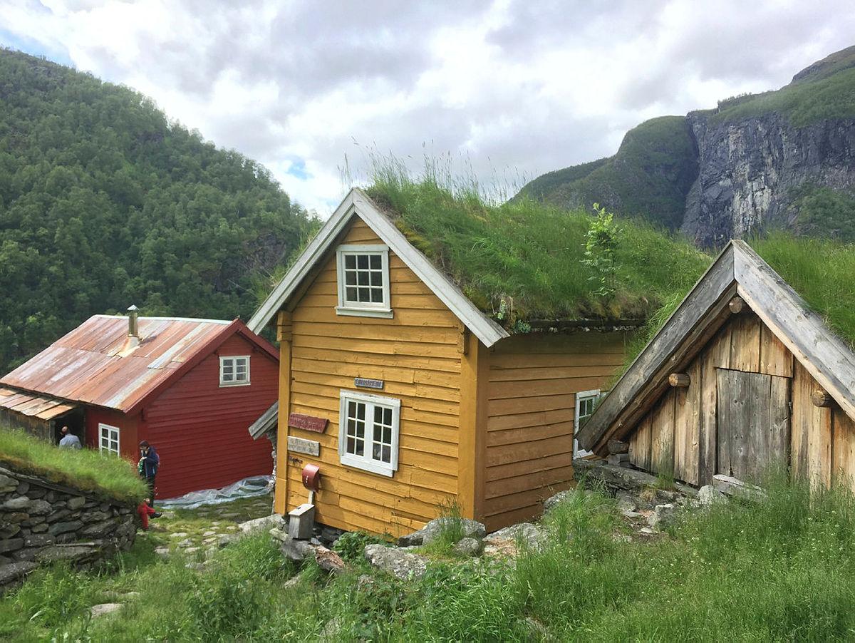 Historisk vandrerute Aurlandsdalen åpner 23. september