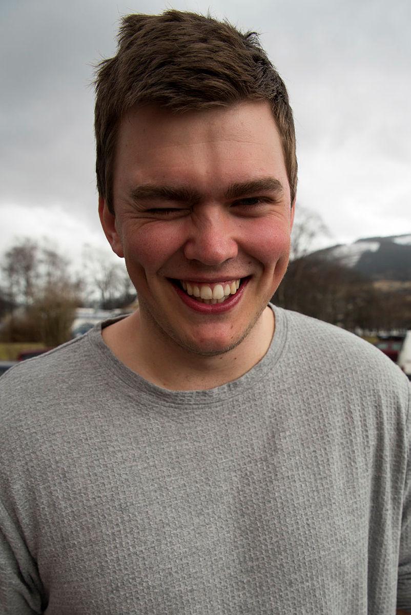 TIdlegare leiar i DNT ung, Stig Øystein Schmidt.