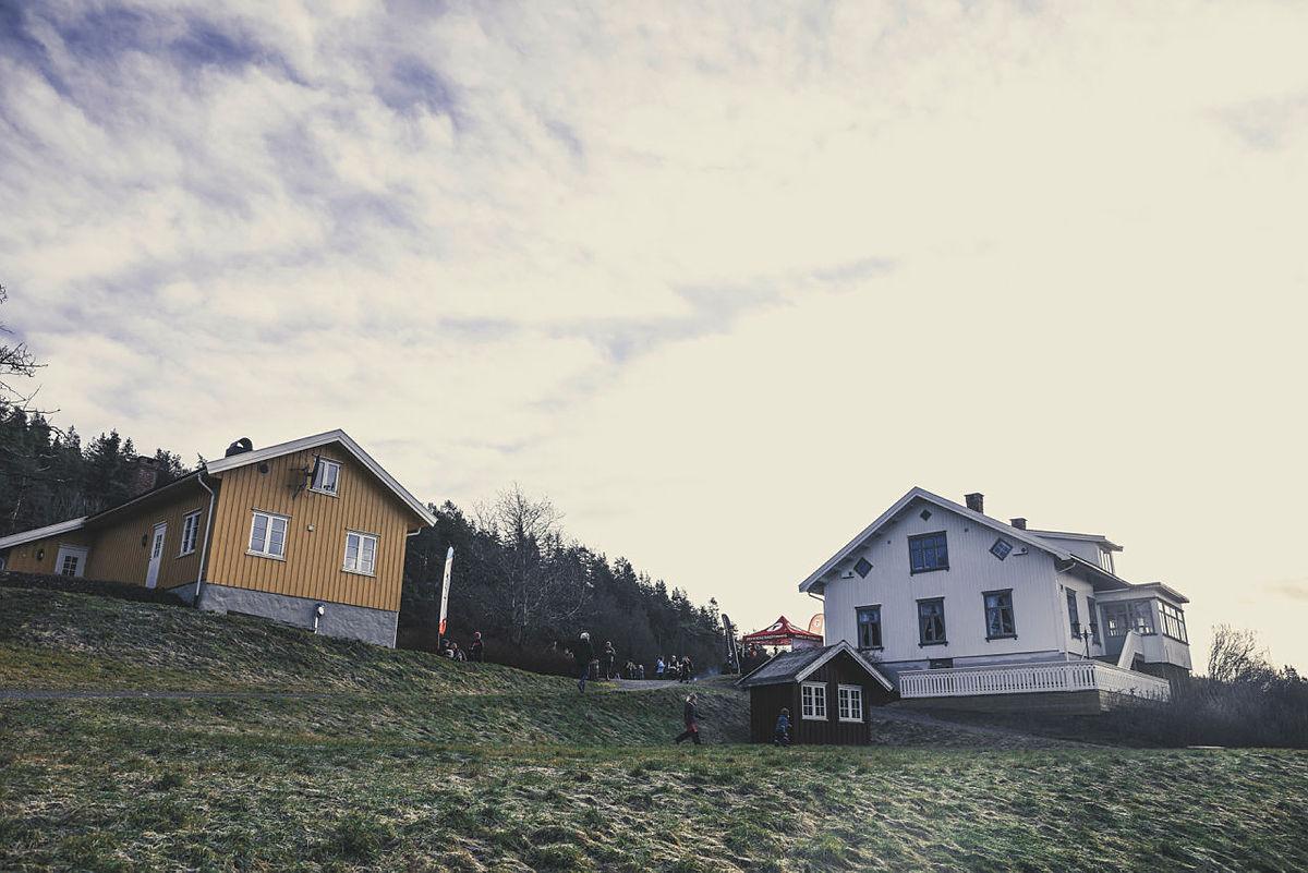 Breivoll er et flott turmål for alle, og særlig barnefamilier.
