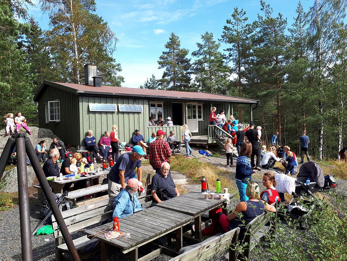 Kom deg ut-dagen: Kragerø