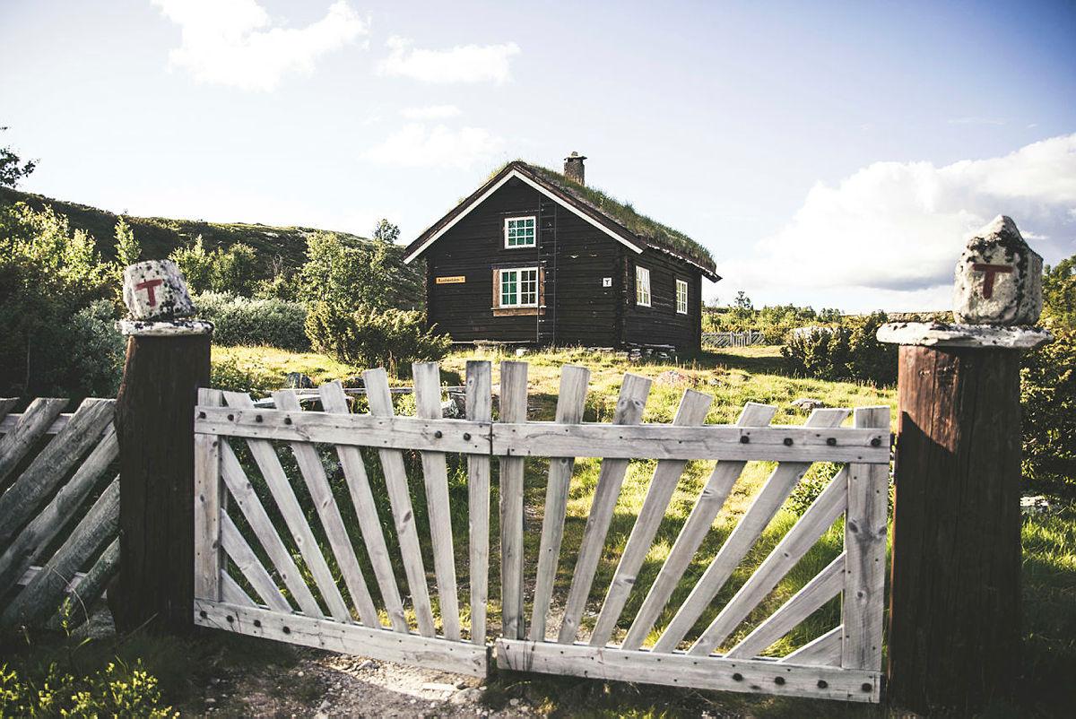Raudsjødalen, Østerdalen
